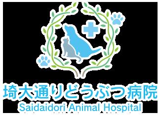 埼大通り動物病院